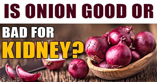 are onions ok for renal diet
